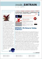 EMTRAIN Newsletter, 4th Edition, July/August 2011